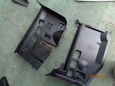 BMW E90 E91 E92 335i 328i 325i 335 320i 323i 330i 330 dash lower foot knee panel
