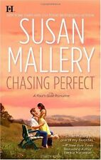 Chasing Perfect (Fools Gold, Book 1)