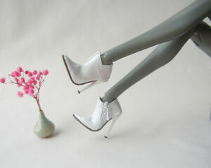 """Zhang_young shoes /  boots  for  (UK) 16""""Kingdomdoll (5-UKS-2)"""
