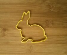 EASTER BUNNY BISCUIT CUTTER SEAMLESS COOKIES CRAFT CAKE DECORATING SUGARCRAFT