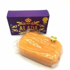 Authentic ALADA soap fast whitening&aura for Face and body original 160 g