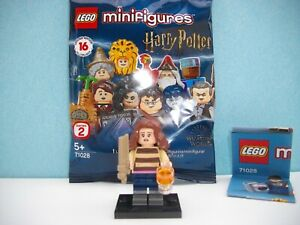 Lego mini figurine série - Harry Potter 2 - personnage n°3