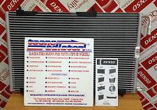 Radiatore Aria Condizionata Peugeot 206 1.1 / 1.4 / 1.6 / 2.0 Benzina 09 Orig.