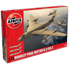 Airfix Handley Page Victor K.2/SR.2 (Scale 1:72) A12009 Aircraft Model Kit NEW