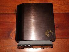 Seagate FreeAgent Pro 500 GB External Hard Drive 7200 RPM