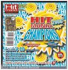 HIT MANIA CHAMPIONS 2006 dance cofanetto presente solo cd HIT MANIA