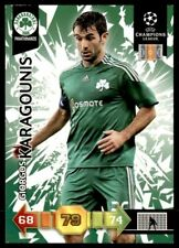 Panini Adrenalyn XL Champions League 2010/2011 Panathinaikos Giorgos Karagounis