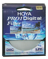Brand New Hoya 82mm Pro1 Digital Filter UV 82MM