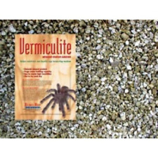 More details for prorep vermiculite coarse spider bedding substrate, 10 litre 10 l (pack of...