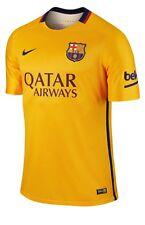 Nike  FC Barcelona Trikot Jersey Große L Saison 2015 Neu Mit Etikett