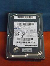 """hd harddisk fisso desktop interno sata 160gb 3,5""""usato con garanzia  computer pc"""