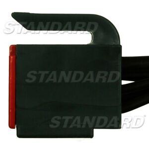 Fuel Pump Relay Connector Standard S-1788