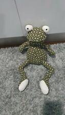 Jellycat Frog