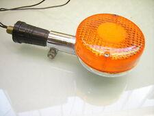 FRECCE con piedino in gomma SR 500 Indicator flasher turn signal with rubber STEM