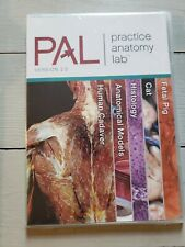 PAL : Practice Anatomy Lab Version 2.0 CD-ROM