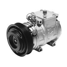 For Honda Odyssey L4 1995-1998 A/C Compressor and Clutch Denso 471-1200