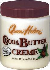 QUEEN HELENE - COCOA Butter / Kakaobutter Hand + Bodycreme 425g