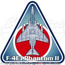 F-4 PHANTOM II JAPAN McDonnell Douglas F-4EJ Japanische Luftwaffe Aufkleber