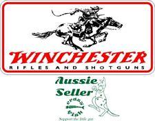 Winchester Sticker 190 x 90 mm  BUY 2 & Get 3