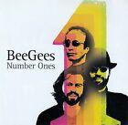 BEE GEES : NUMBER ONES / CD