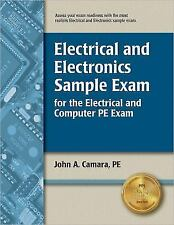 Electrical and Electronics Sample Exam for the Electrical and Computer PE...