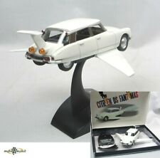 Citroen DS Flying Volante Fantômas Movie Car Gift Box 1:43 Norev