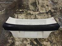 BMW E36 90-98 CSL style trunk spoiler ducktail tuning bodykit lip add on rear m3