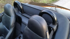 Bmw Z3 Déflecteur & Roll Bar chrome ou noir 1996 2003