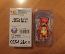Toy2r HK Artists Series 1 Qee - Joe Lo Kidrobot Dunny Worldwide Free S/H