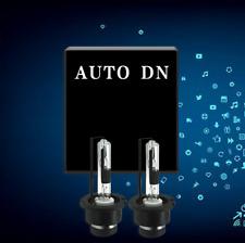 2x D2R 35W 12000K HID Xenon Replacement Low/High Beam Headlight Light Bulbs NEW