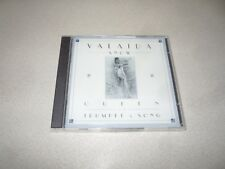 VALAIDA SNOW : QUEEN OF TRUMPET & SONG - 2 X CD - BRAND NEW AND SEALED