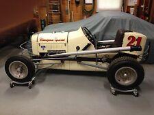 1940 Ford Flat Tail V8-60 Midget Race Car
