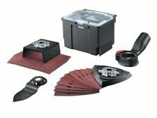 Bosch Starlock-Set Per Lavori Rettifica, 24-teilig