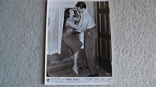 1957 vintage Johnny Trouble photo Carolyn Jones Stuart Whitman