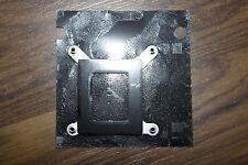 Lot 2x ordinateur portable carte Videocard Backplate Dissipateur Mont MXM II...