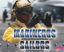 Marineros de la Armada de EE.UU.Sailors of the U.S. Navy (Gente de las Fuerzas A