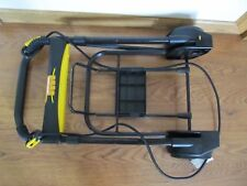 Travel Smart Luggage Cart Collapsible Carrier Dolly