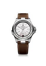 Lässige Quarz - (Batterie) Armbanduhren mit gebürstetem Finish