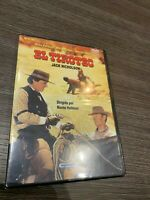 Il Tiro DVD Jack Nicholson Monte Hellman Sigillata Nuova Sealed