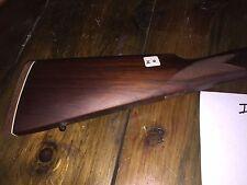 Stock w Recoil pad Premium 15/16 Investarms hawkens - thompson barrel ok.