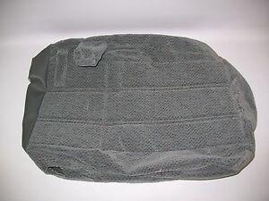 New OEM Isuzu Gray Grey Cloth Seat Cover 8971955270 8971955271