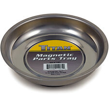 Titan Tools 11061-1 Mini Magnetic Parts Tray