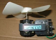 Microwave Oven Magnetron Fan Assembly WB26X183