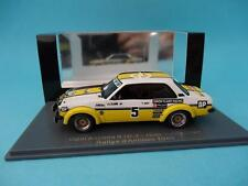 OPEL ASCONA B Gr.2 BP - J.L. CLARR - RALLY ANTIBES 1980 - 1/43 NEW NEO 45242