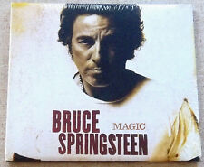 BRUCE SPRINGSTEEN Magic SOUTH AFRICA Cat# CDCOL7133 *SEALED*