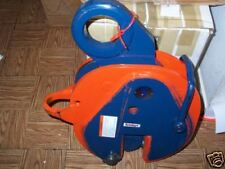 Crosby IP 10 IP10 12 ton Vertical Lifting Clamp 12t NEW