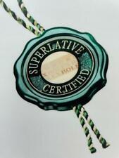 Quadro Tag ROLEX Verde - Display da Arredamento di lusso - Luxury design