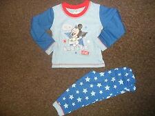 Unbranded Novelty/Cartoon Sleepwear (0-24 Months) for Boys