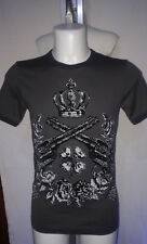 Dolce & Gabbana Man T- Shirt Men Size 44 New Original G8GH2T