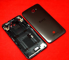 Original HTC Butterfly PL99300 Backcover Akkudeckel Volume Tasten Lautsprecher